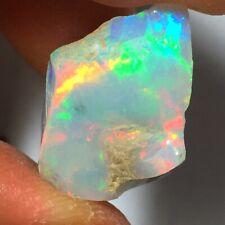 Rough Ethiopian Welo Opal Crystal Gem 21.97 Carat-video