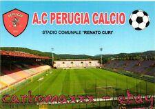 Perugia Calcio - Stadio Campo Sportivo - Non Viaggiata - SC282