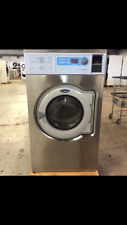 W645Cc Wascomat Coin/Card Operated Multi-Load Washer with Compass Control, Used