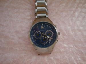 TCM - Chronograph - 228738 Seiko Japan movt....  Herren Armbanduhr