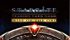 STARGATE TCG CCG RISE THE ORI MISSION CARD Withstand Armada #156