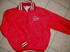 Toledo Storm Jacket vtg hockey minors coat Red Wings M