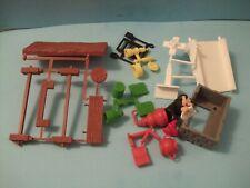Schleich The Smurfs Gargamel's Laboratory 40601