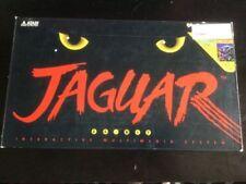 Jeux vidéo pour Atari Jaguar Atari
