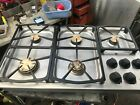 """36"""" Dacor Stainless Gas Cooktop in LA photo"""