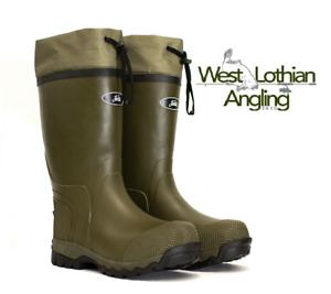 Fortis Elements Boots NEW 2021 Lined Winter Wellington Boots