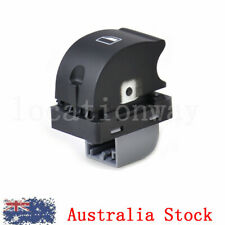 Single Power Window Switch Control 8ED959855 For Audi A4 S4 B6 B7 2001-2008 New
