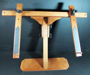 Needlework Supplies JODY ODELL Just a Thought Needlework Lap Stand-JW19