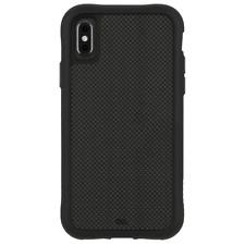 Case-Mate Apple iPhone Xs Max Protection Carbon Fiber Case