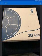 Sain Smart 3d Printer Filament White