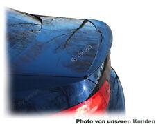 BMW E92 COUPE Performance Tuning EXTRA BREIT Heckspoiler Spoiler SAPHIRSCHWARZ