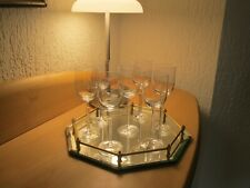 VILLEROY&BOCH  PALOMA PICASSO ROMA  Weinglas mit Gravur 19,5 cm  x 6 cm  V&B