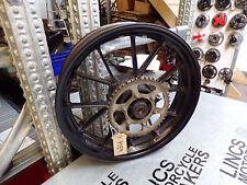Yamaha YZF R125 ABS Rear wheel 2014-2018 FREE UK POSTAGE Y159