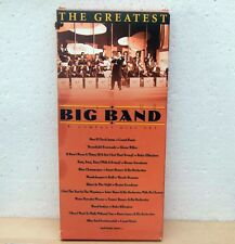 Rare The Greatest Big Band  Direct Source Special Products