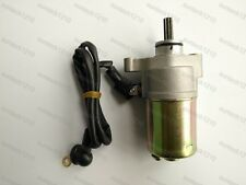 Starter Motor fits for Yamaha TTR50 parts,Interchangeable and aftermarket parts