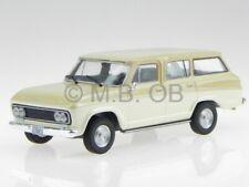 Chevrolet Veraneio 1965 beige Modellauto WB094 Whitebox 1:43