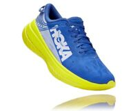 HOKA ONE ONE CARBON X Men's Scarpe Uomo Running AMPARO BLUE 1102886 ABEP