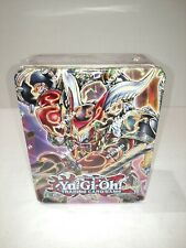 2014 YUGIOH SHONEN JUMP MEGA TIN BRAND NEW SEALED