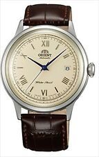 ORIENT Bambino SAC00009N0 Mechanical Automatic Watch From Japan NEW