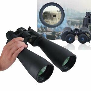Fernglas Feldstecher SAKURA 20-180x100 Zoom HD Nachtsicht Binocular Fernrohr