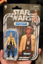 "Hasbro Star Wars Vintage Collection VC151 Luke Skywalker (Yavin) 3.75"" Figure"