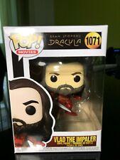 Merchandising Bram Stoker's Dracula Funko Pop Movies - Vlad The Impaler (Vinyl