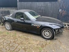 BMW E36 Z3 FACELIFT COMPLETE CAR BREAKING 2000 ENGINE CODE:M44B19 COLOUR:COSMOS