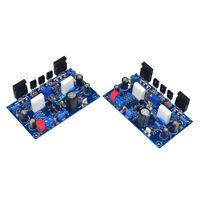 2pz Classe A Amplificatore di Potenza Modulo FET Amplificatore digitale per