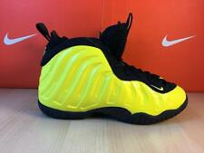 Nike Little Posite One PS SZ 2Y (723946-701) Kids' Optic Yellow Basketball Shoe
