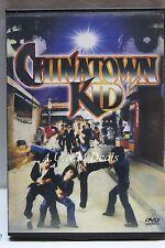 Chinatown Kid ntsc import dvd