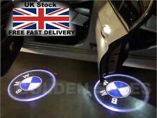 BMW CREE LED Car Door Light Projector Shadow Puddle Courtesy Laser LOGO Light UK