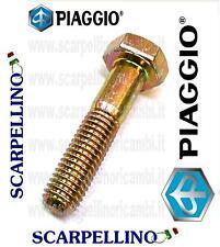 PERNO VITE PER AMMORTIZZATORE GILERA STAKER -SCREW STUD- PIAGGIO 015578