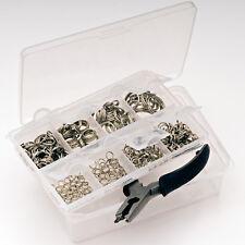 Behr Angelset Springring - Sortimentsbox Inhalt 310 Teile