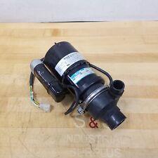 GRI 14520-003 Magnetic Drive Pump, 115 Volt, 50/ 60 Hz, 2.4/ 2.0 Amp - USED