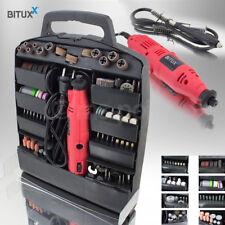 Bituxx 320 tlg Mini Schleifer Multitool Combitool Schleifgerät Schleifmaschine