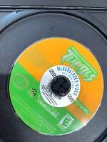 Teenage Mutant Ninja Turtles NINTENDO GAMECUBE GAME Disc Only Tested Working!