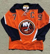 New York Islanders Alexei Yashin signed jersey Youth L/XL KOHO