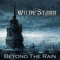 WILDESTARR - Beyond The Rain - CD