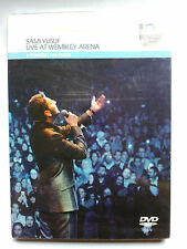 Sami Yusuf Live at Wembley Arena: A Concert for Peace (DVD)