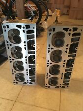 LS6 LS2 LS1 Gen III Gen IV Cylinder Head 243 Pair OEM 799 No Core Exchange
