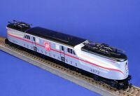Bachmann Ho Scale PRR Pennsylvania GG1 Electric Engine - w/ DCC & Sound 4872