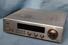 Denon DRA-F100  RDS  Mini-Receiver + FB