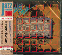 MILES DAVIS-AT PLUGGED NICKEL. CHICAGO-JAPAN 2 CD Ltd/Ed C94