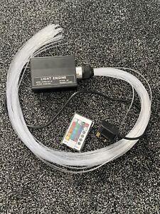 SEN Fibre Optic Flexible Lights Autism, Disability, Sensory, Dark Den Accessory