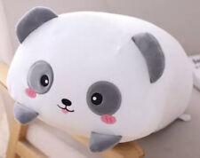 (New) Soft Plush Panda Stuffed Toy Approx 8in (20cm)