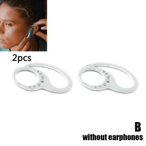Anti-drop Keeps Your Earbuds Clip Secure Ear Holder No Matter The Activity