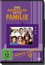 EINE SCHRECKLICH NETTE FAMILIE - Die 5.Staffel (3 DVDs)