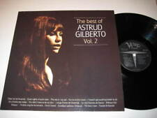 LP/THE BEST OF ASTRUD GILBERTO Vol.2/verve 825792-1