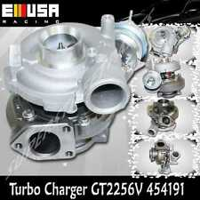Turbocharger Gt2256V for Bmw X5 E53 3.0Td Lhd 184Hp M57D 700935-5003S/0001/0002