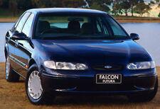 FORD FALCON EF EL 1994-1998 REPAIR WORKSHOP SERVICE MANUAL IN DISC